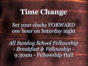 023_Time Change
